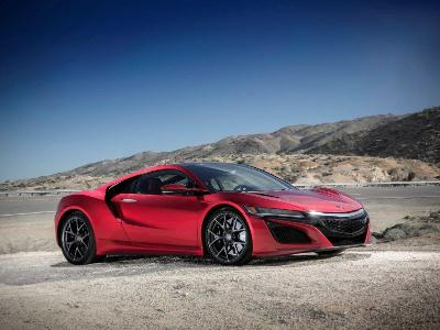 10 Of The Most Comfortable Sports Cars Autobytel Com