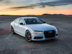 2017 Audi A7 Competition Prestige Review