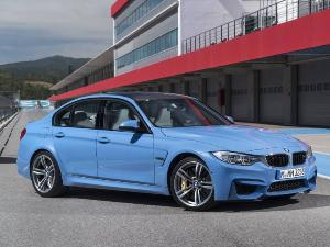 2017 BMW M3 Road Test and Review