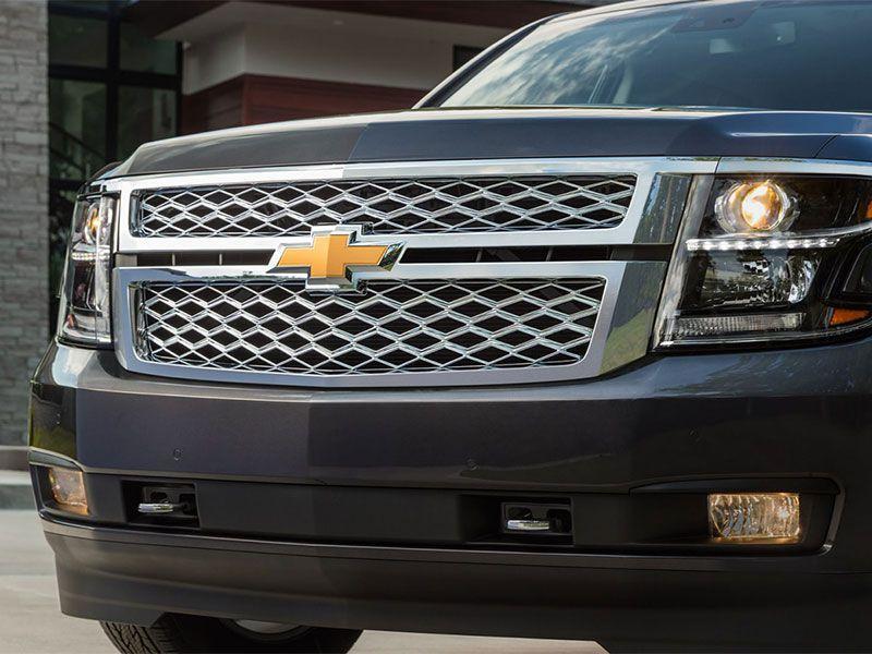 2017 Chevrolet Tahoe Premier >> 2017 Chevy Suburban Road Test and Review   Autobytel.com