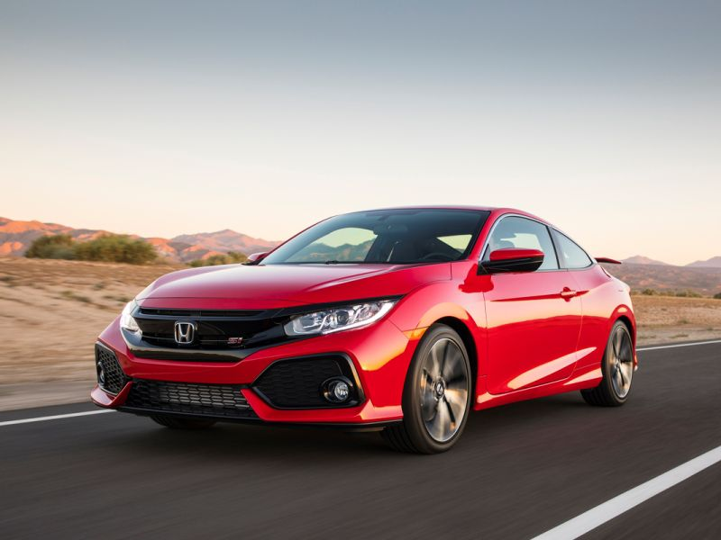 10 cheapest sports cars to own for Reddit honda civic