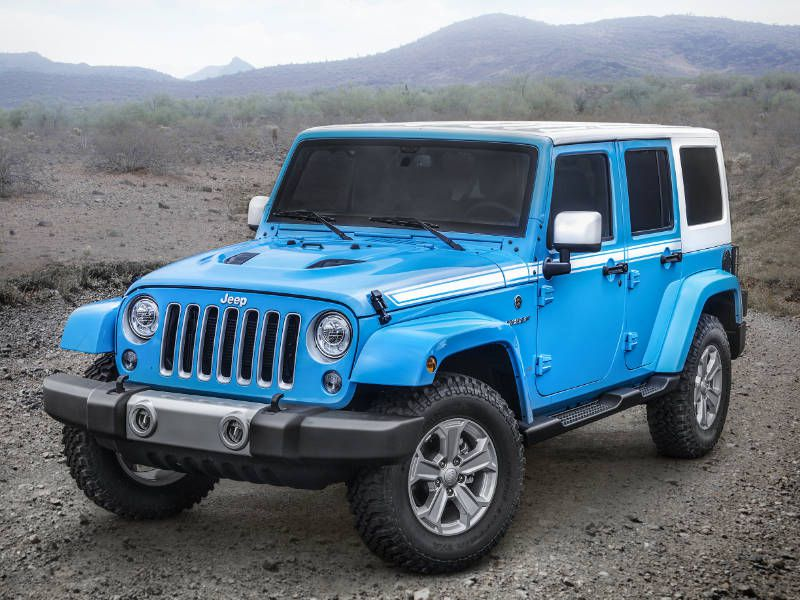 10 of the Best SUVs Under $50k