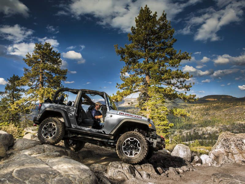 10 of the Least Expensive Off-Road Vehicles