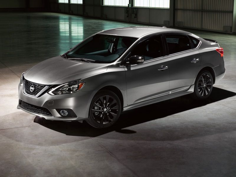 2017 Nissan Sentra NISMO Road Test and Review | Autobytel.com