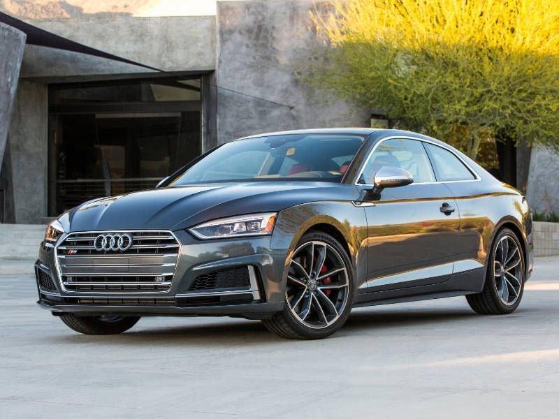 10 of the Fastest Cars under $60k | Autobytel com