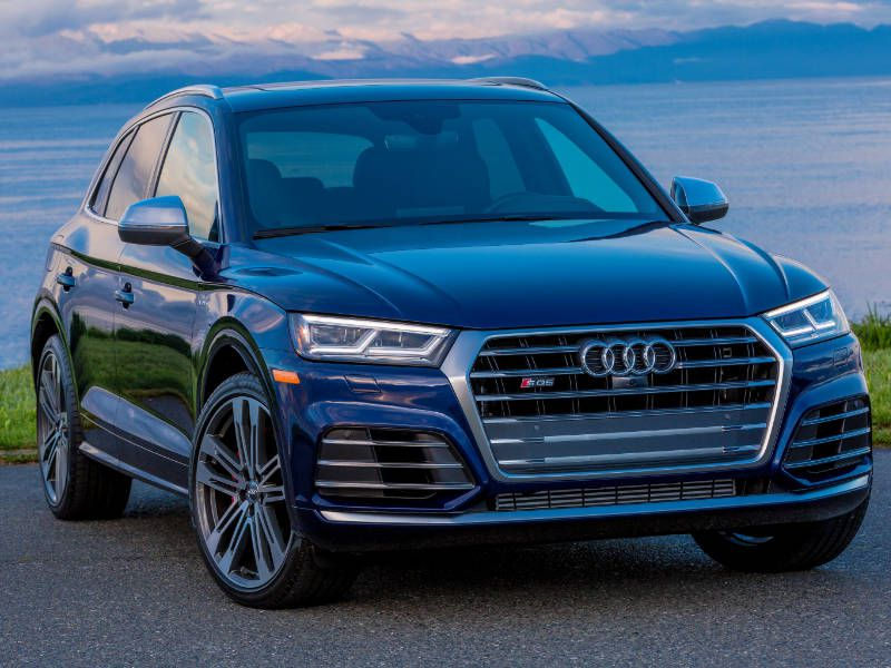 10 Best German Luxury SUVs