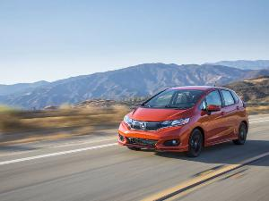 2018 Honda Fit Road Test and Review