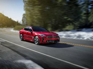 2018 Kia Stinger Road Test and Review