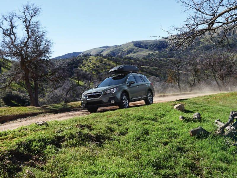2018 Subaru Outback Road Test and Review | Autobytel com