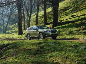 2018 Subaru Outback vs. 2018 Subaru Forester: Which is for you?