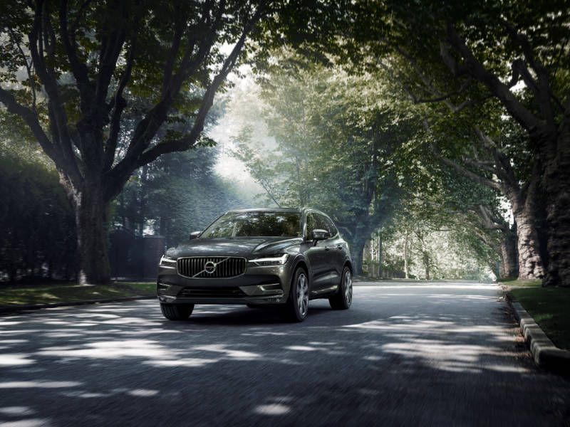 2018 Volvo XC60 Road Test and Review