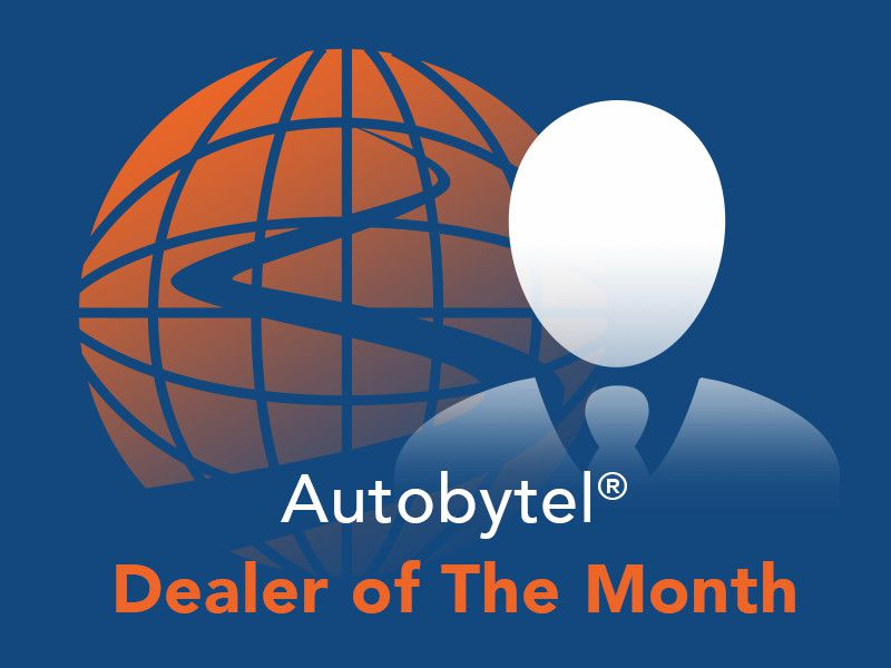 Autobytel Dealer Spotlight, Scott Brewer of Larry H. Miller Downtown Toyota Spokane Image
