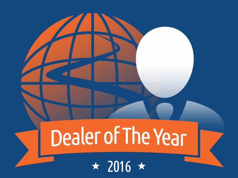 Autobytel Dealer of the Year:  Kyle Bolton, Director of Internet Sales for Newton Motor Group Image