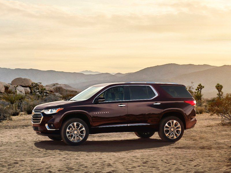 2018 Suvs Worth Waiting For >> 10 Top 2017 Suvs Worth Waiting For Autobytel Com