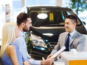 Understand How Your Credit Score Affects Your Car Loan