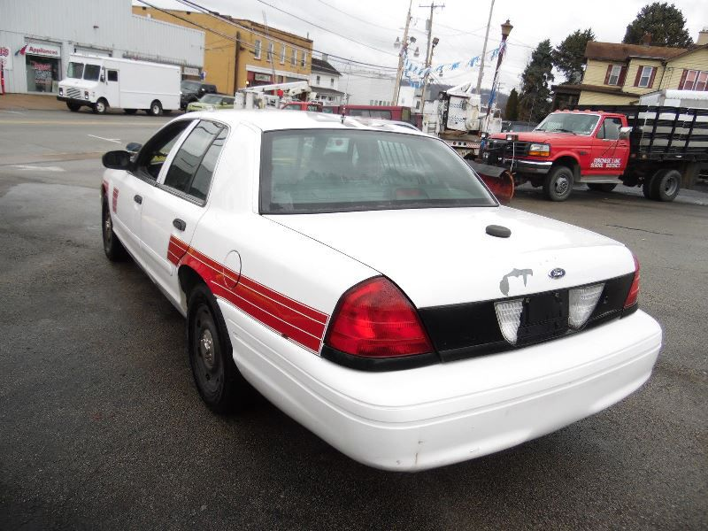 Buying Used Police Car Good Idea