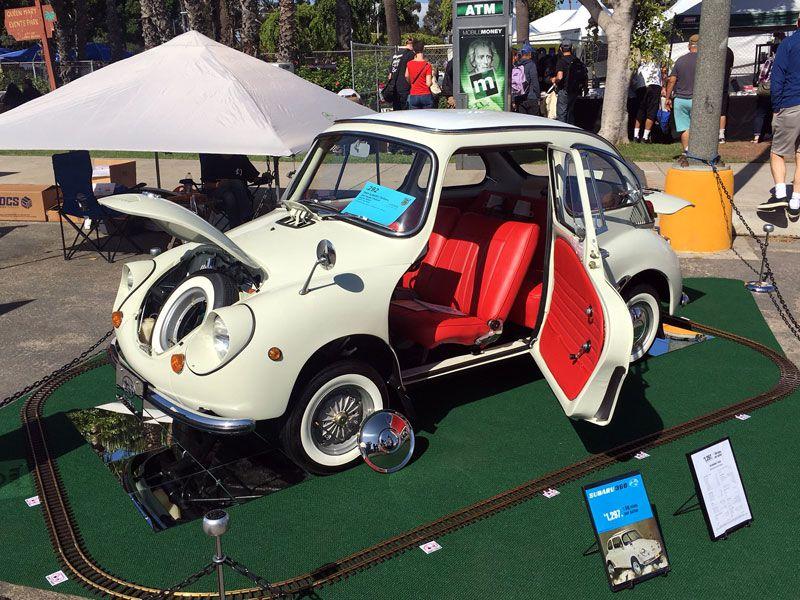 Japanese Classic Car Show Mega Gallery | Autobytel.com