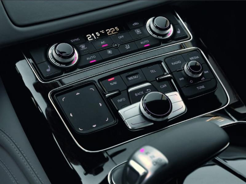What Is The Audi A6 Prestige Package Autobytel Com