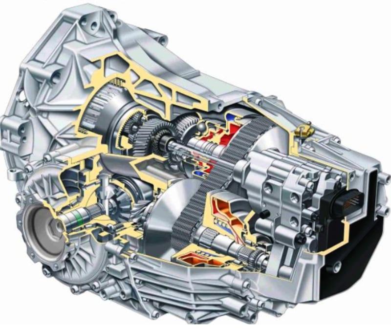 What is a Tiptronic Transmission? | Autobytel com
