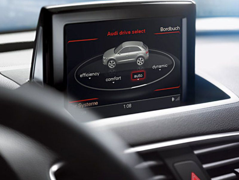 What Is The Audi Driver Assistance Package? | Autobytel com