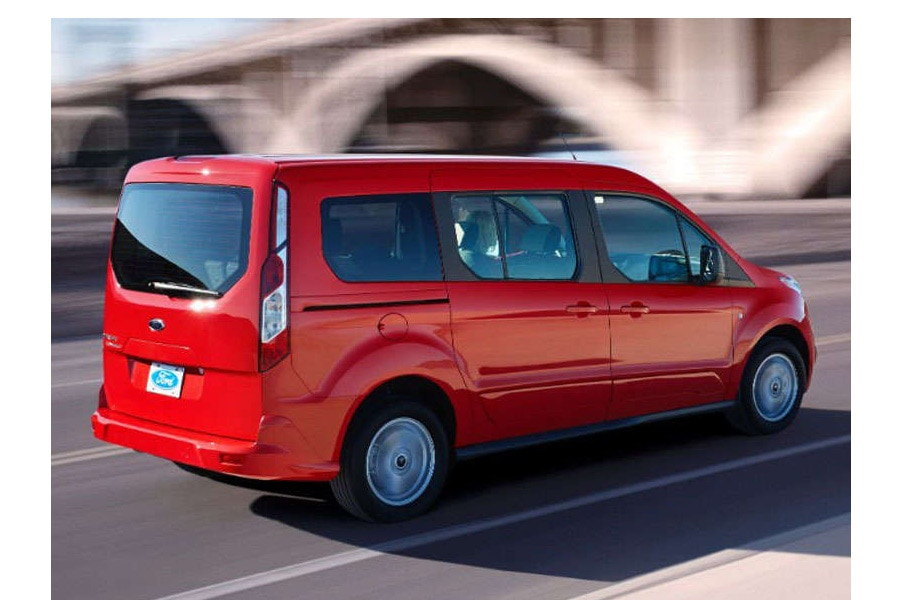 best 8 passenger vans. Black Bedroom Furniture Sets. Home Design Ideas