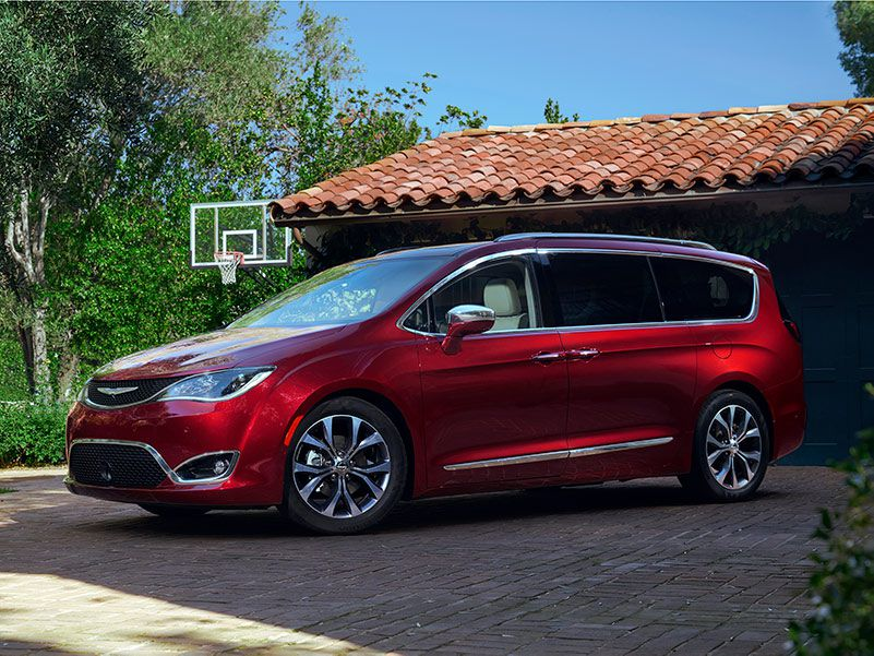 Minivan vs. SUV: Which Is Best for You?