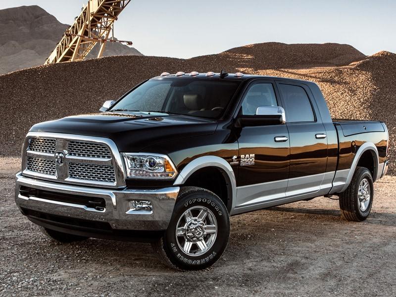 Best Diesel Trucks >> Best Diesel Trucks