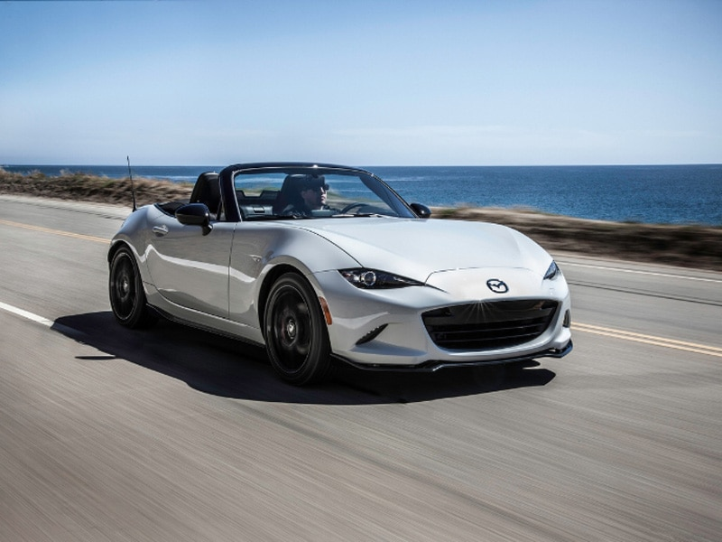 Awesome Mazda MX 5 Miata