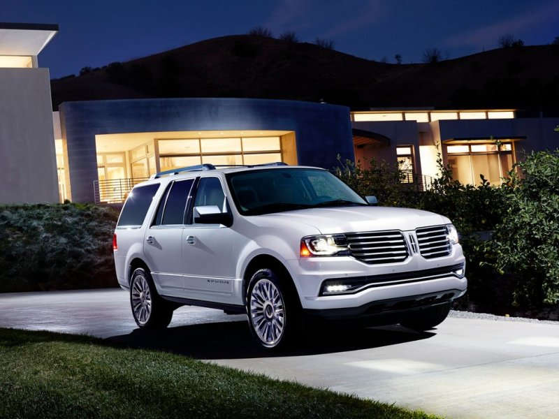 Best 8 Seater Suvs