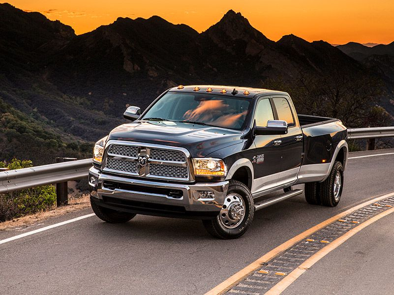 Best 3/4 Ton Trucks