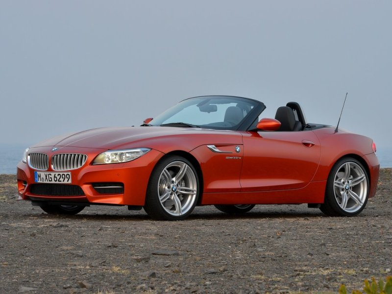 Ordinaire 2016 BMW Z4