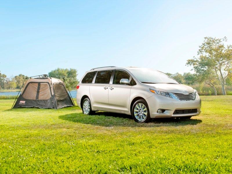 9 cheapest minivans. Black Bedroom Furniture Sets. Home Design Ideas