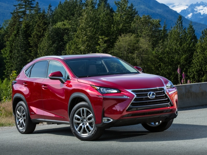 Worksheet. 9 Best Hybrid SUVs for 2016  Autobytelcom