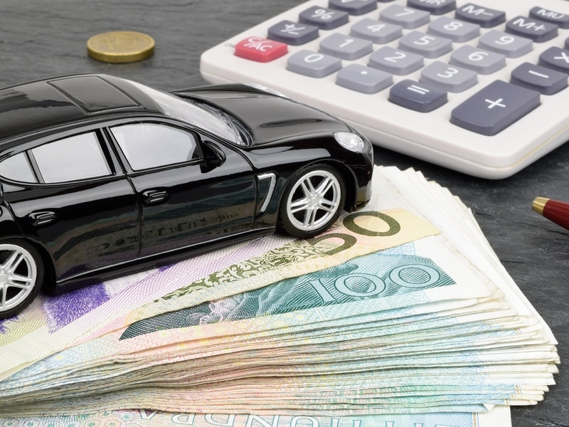 Is it time to refinance my car?