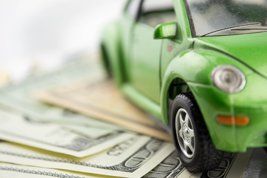 The Fundamentals of Buying a Car