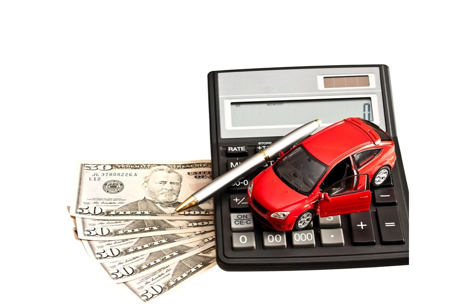How long should my car loan be?