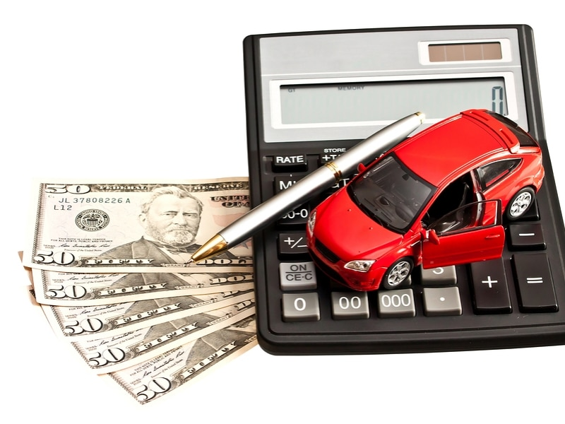 How to Calculate the Down Payment on a Used Car | Autobytel.com