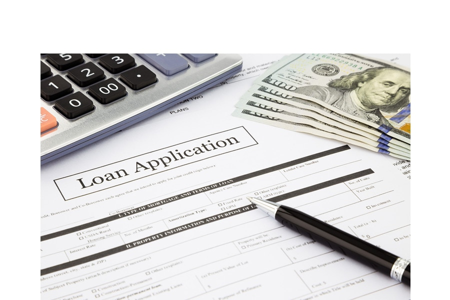 Bank or Credit Union financing: Things to keep in mind.