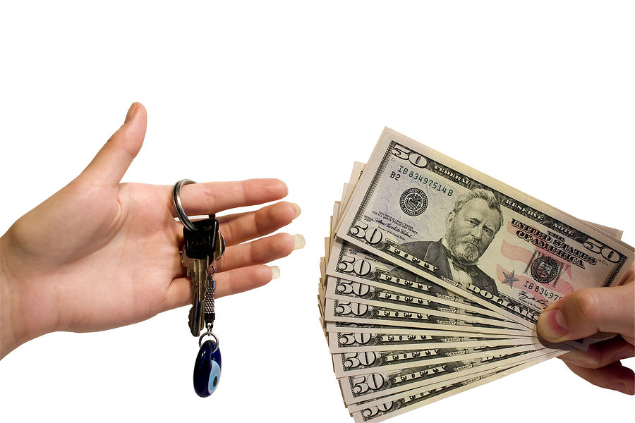 How To Get A Low Down Payment On A Car
