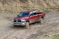 Best Mud Trucks