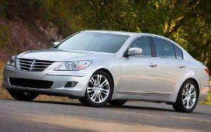2011 Hyundai Genesis Review