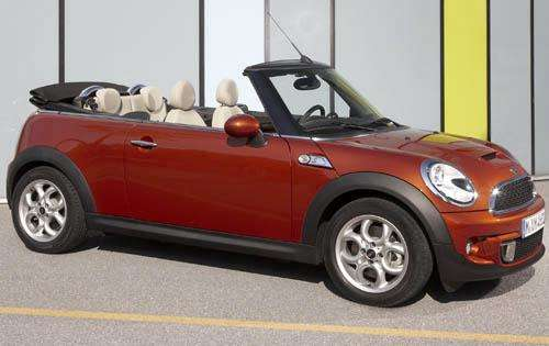 2011 MINI Cooper Review