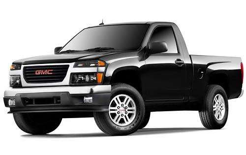 2011 GMC Canyon Review