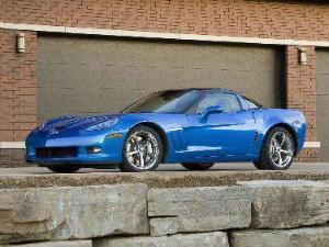 2012 Chevrolet Corvette Pricing Released