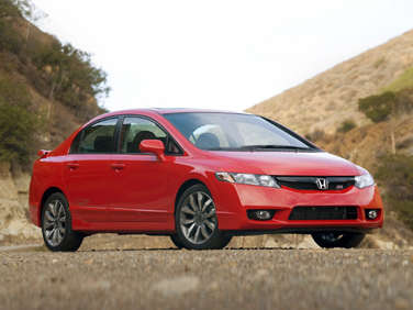 5 Most Popular Fuel-Efficient New Cars for 2011