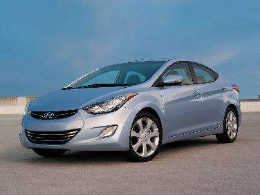 U.S. Production Capacity Increased for Hyundai Elantra, Hyundai Sonata