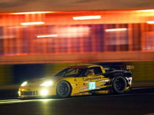 Chevrolet Race to Win Corvette Contest Offers Trip to Le Mans & a 2012 Chevolet Corvette Grand Sport Convertible