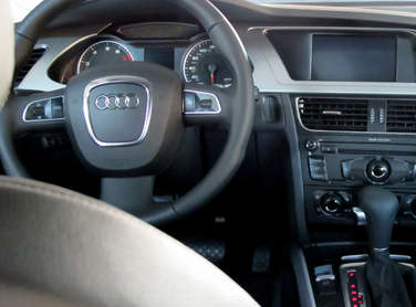 Audi A4 Lease >> 2011 Audi A4 2.0T Quattro Sedan Road Test and Review ...