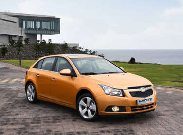 2013 chevrolet cruze to gain diesel engine wagon to possibly follow. Black Bedroom Furniture Sets. Home Design Ideas