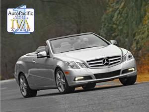 2011 AutoPacific Ideal Vehicle Awards: Premium Luxury Cars